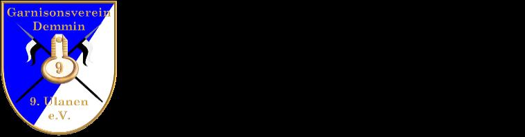 Garnisonsverein Demmin 9. Ulanen e.V.